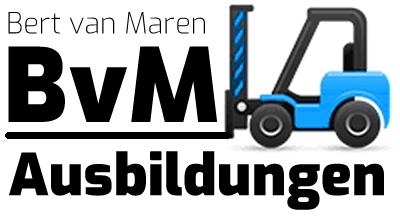 Turbo Staplerfahrer Schulung für geübte Fahrer - BvM-Ausbildungen TN49