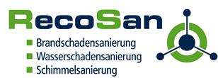 RecoSan Logo
